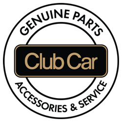 Genuine Club Car Parts and Accessories